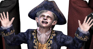 Os personagens mais assustadores dos games Yyy