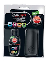 Buy Brasso Gadget Care