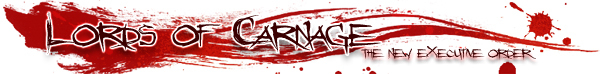 carnage faction