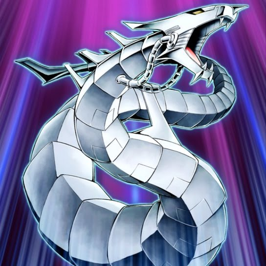 Cyber Dragon, Several Cyber Dragon Types