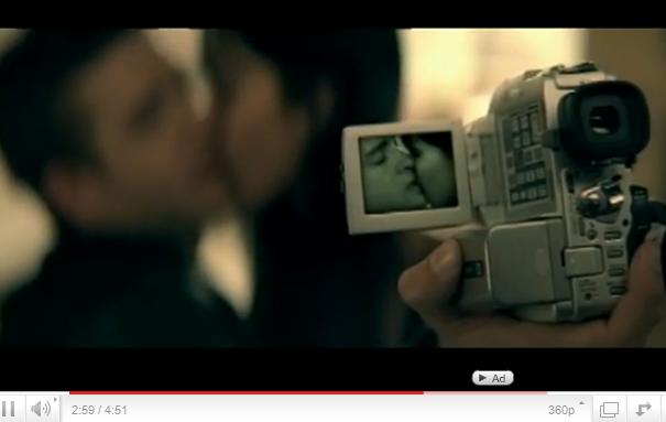 video voyeurism sample
