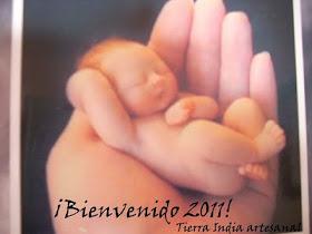 ¡¡ BIENVENIDO 2011 !!
