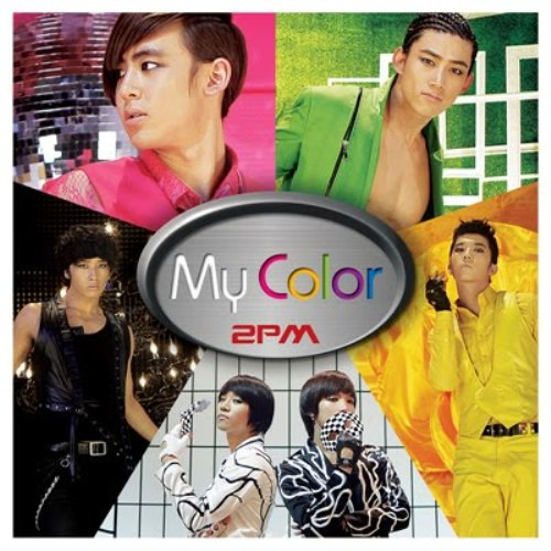 [KPop] 2PM Perfil y discografia 2pm-my-color