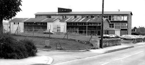 St Colman's High School