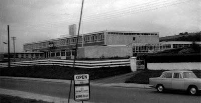 Strabane High School Derry Road