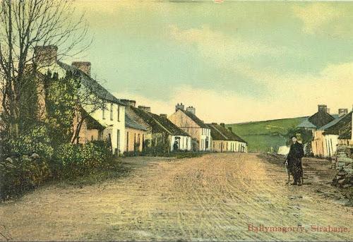 Ballymagorry c1910