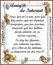 Premio Amig@ de Internet