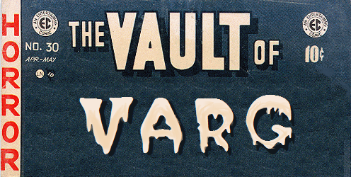 The Vault of Varg