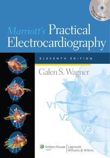Marriott's Practical Electrocardiography 1