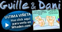 """Enlace externo a """"Guille y Dani"""""""