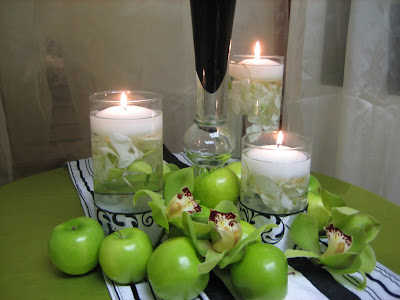 Centerpiece Table Ideas photo 2
