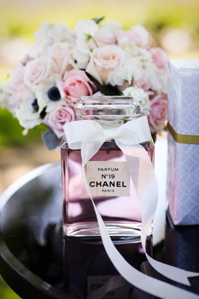 Coco Chanel Inspired Bridal Shower Your Wedding Whisperer