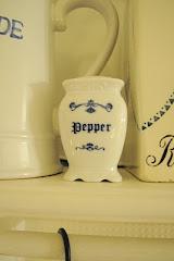 Pepperbøsse