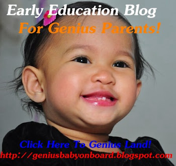 Genius Baby On Board (GBOB)