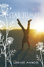 Star Jumps