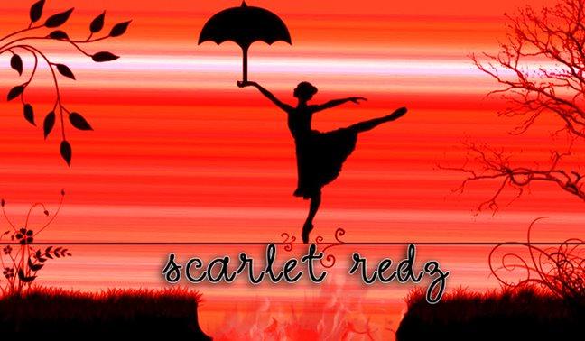 SCARLET REDZ