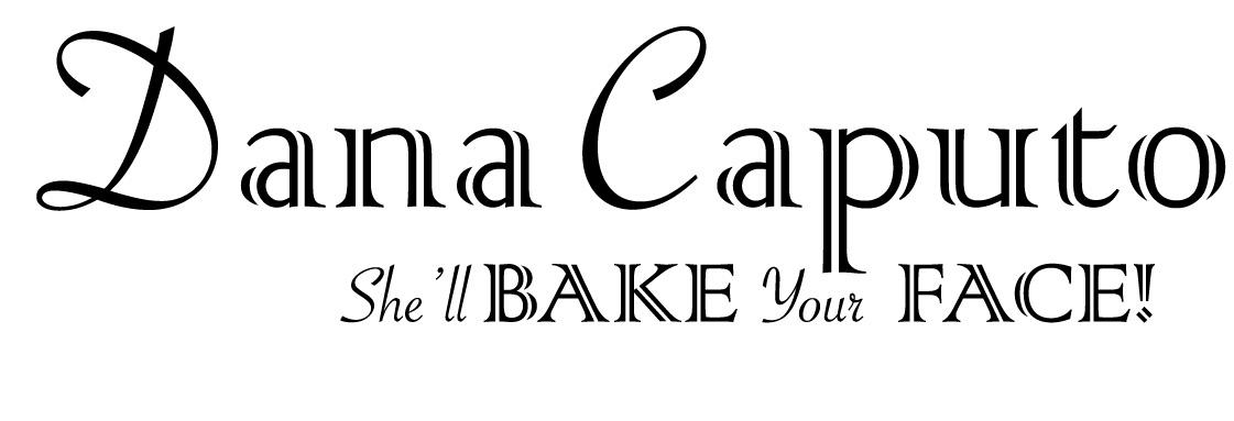 Dana Caputo's Baking