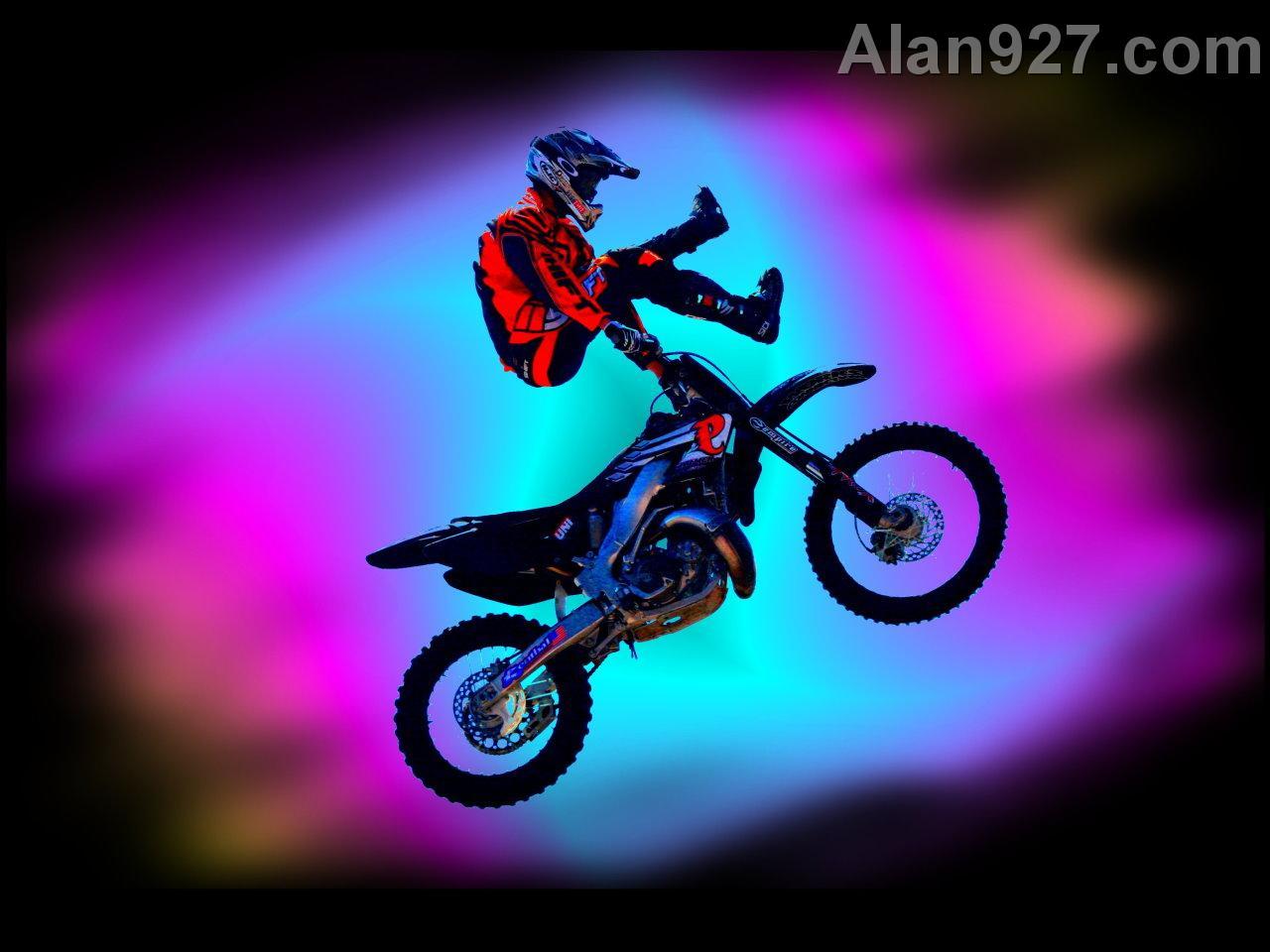 Wallpapers de Motocross - Taringa!