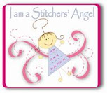 STITCHERS ANGEL SWAP