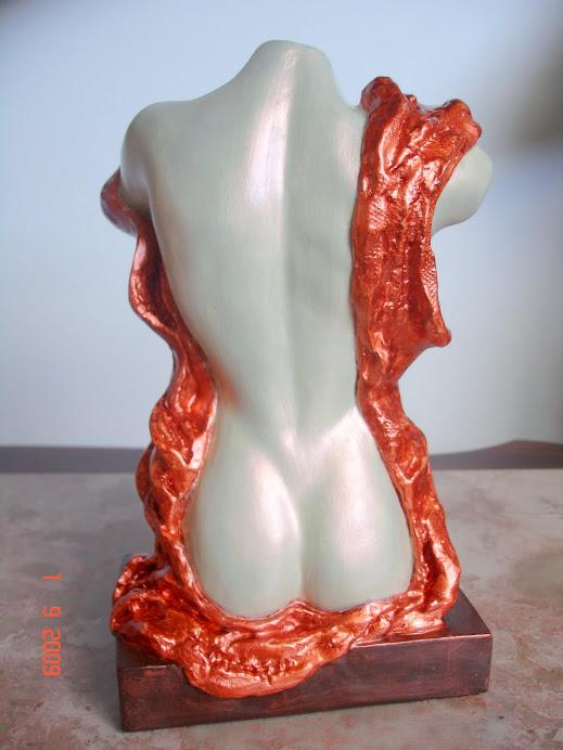 Mulher costas