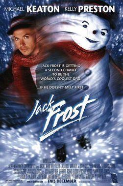 Watch Jack Frost (1998) Megavideo Movie Online