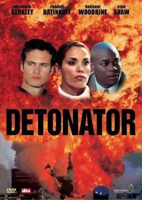 Watch Detonator (2003) Megavideo Movie Online