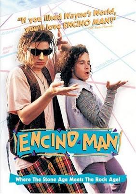 Watch Encino Man (1992) Megavideo Movie Online