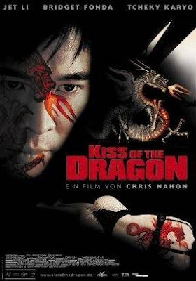 Movie Kiss of the Dragon (2001)