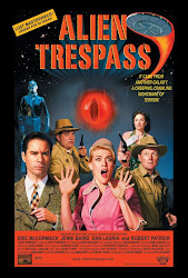 Alien Trespass – Legendado