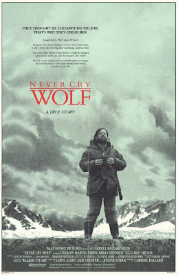 Watch Never Cry Wolf (1983) Megavideo Movie Online