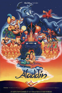 Aladdin (1992) - Disney's Cartoon