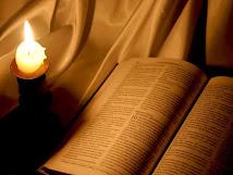 Consulta la Biblia