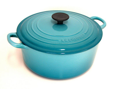The Supreme Plate Le Creuset Bold Colored Products Built