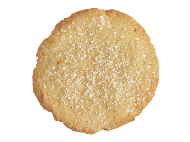 Today is National Sugar Cookie Day. So we figured why not put up one ...
