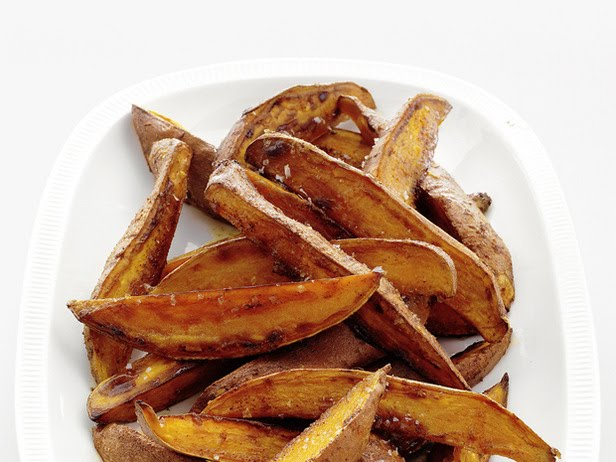 Food Network Sweet Potato Fries Recipe