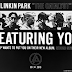 LINKIN PARK FEATURING YOU on MySpace