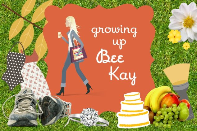 Growing Up Bee Kay