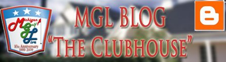 MGL Blog - The Clubhouse