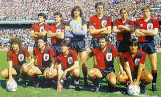 Newell's 1987/88