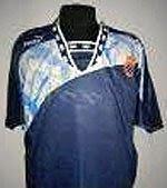 Camiseta Espanyol de Barcelona - Temporada 1993/1994