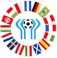 Emblema Argentina 1978