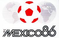 Emblema México 1986