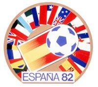 Emblema España 1982