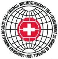 Logo Suiza 1954