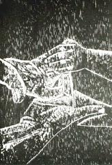 Ano 2008 - Mãos entrelaçadas