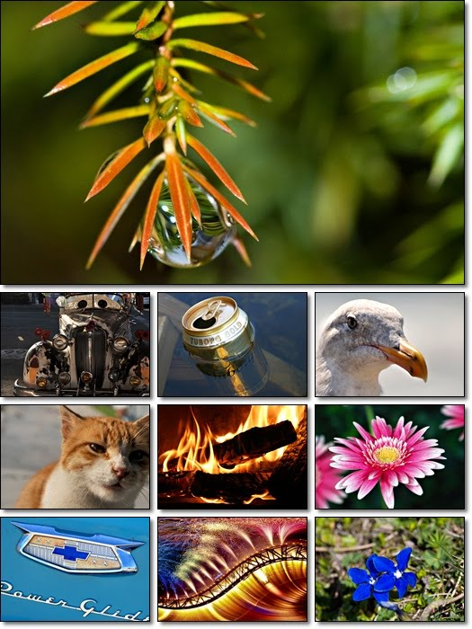 Full HD Mixed Wallpapers Pack 64