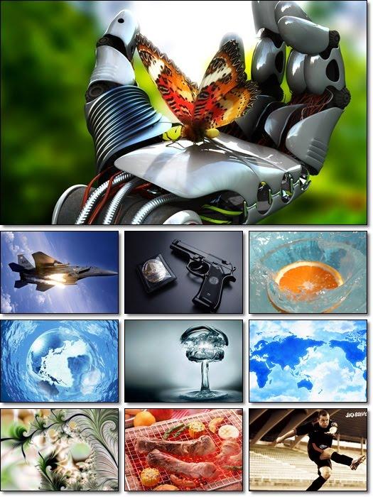 Beautiful HD Wallpapers 14