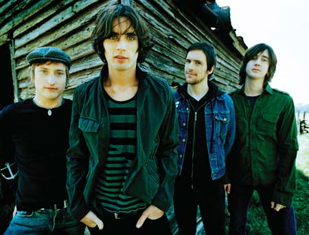 all american rejects  she