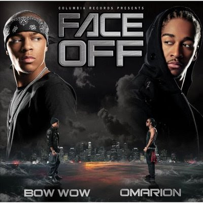 omarion face off album