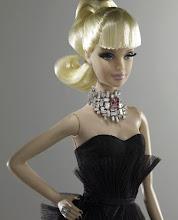La Barbie mas cara del mundo